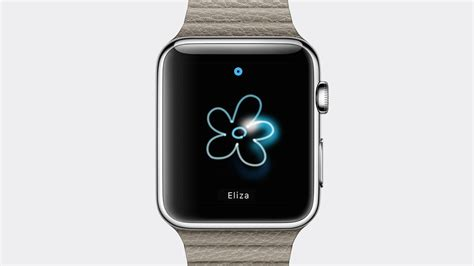 Apple unveils the new Apple Watch: Available in 2015