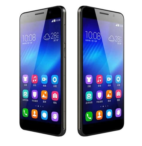 Huawei Honor 6 Preview - CNET