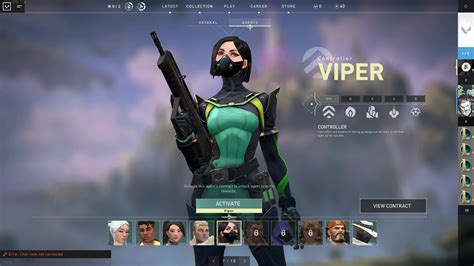 How to refund agents, contracts, and weapon skins in