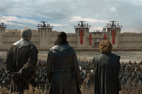Everything to know from Game of Thrones season 8 episode 5