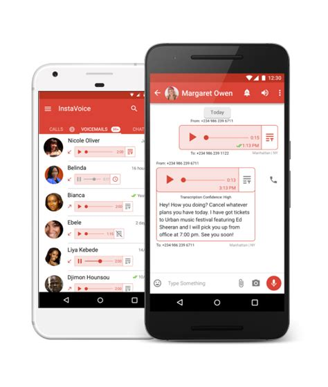 7 Free Visual Voicemail Apps - Business News Daily