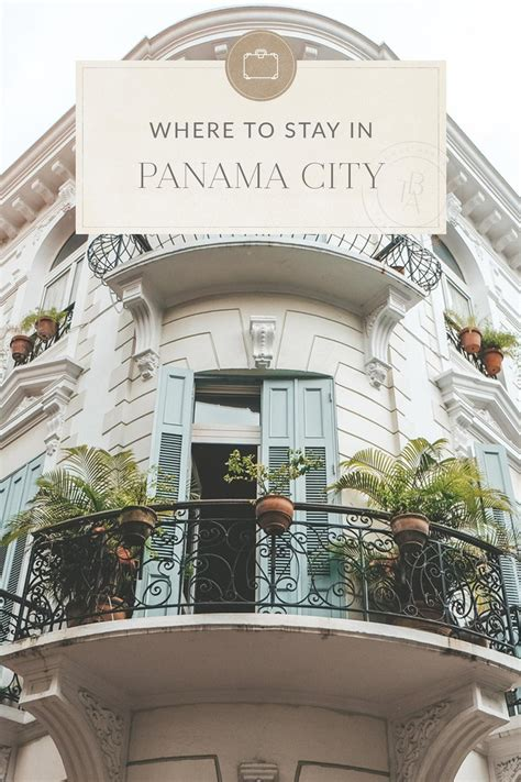 The Ultimate Panama City Travel Guide • The Blonde Abroad