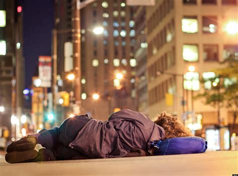 Proposals Reignite Debate Over Downtown's Homeless