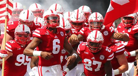 Nebraska Football Game-by-Game Predictions for 2016
