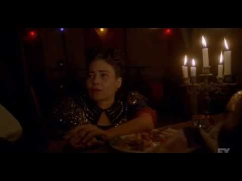 PREVIEW: 'American Horror Story: Freak Show', 'Test Of
