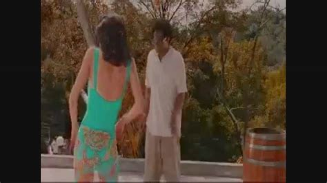 Norbit - Rasputia Goes Down A Slide in Slow-Mo to Taylor