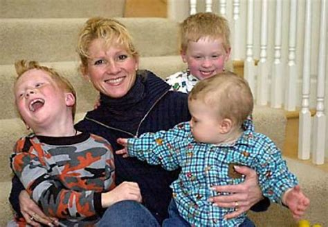 Biography & Other Facts of Deuce Gruden's mother Cindy Gruden