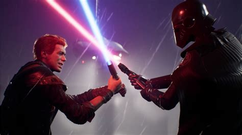 Star Wars: Jedi Fallen Order: Release date and everything