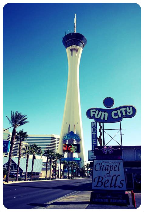 Top 10 things to do in Las Vegas: Non-Gambling & almost