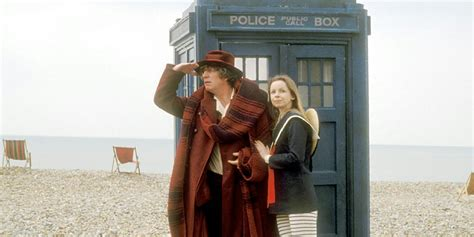 Tom Baker's idea for a 'Doctor Who' movie is getting new