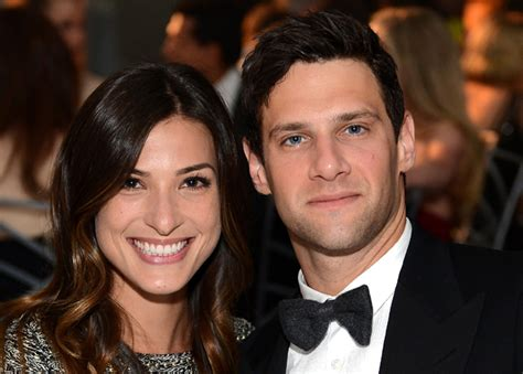 Lia Smith, Justin Bartha Wife: 5 Fast Facts You Need to