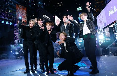 BTS comeback, SuperM tour and other acts to delight K-pop