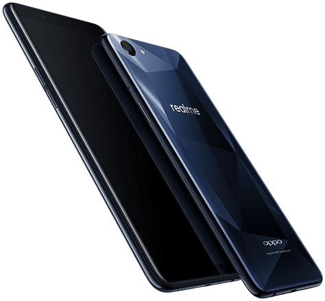 Oppo Realme 2 64GB - Specs and Price - Phonegg