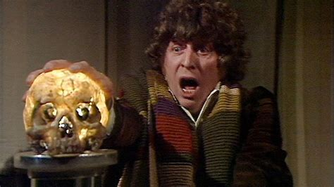 Doctor Who episode guide - the fourth Doctor Tom Baker