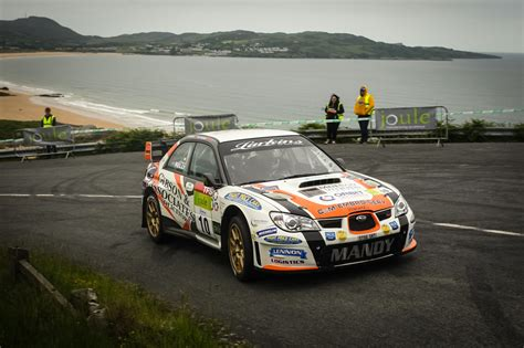'Donegal is Go' for 2017 Joule Donegal International Rally