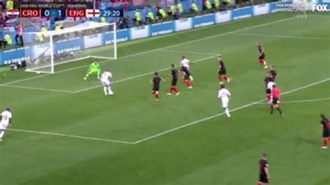 Picture: The moment Harry Kane cost England a place in the
