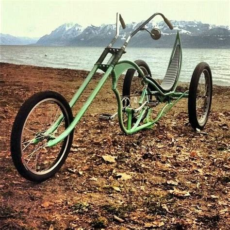 140 best images about old school bikes on Pinterest