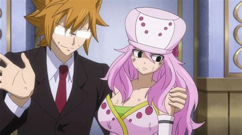 Watch Fairy Tail 2 Episode 15 Online - The One Who Closes