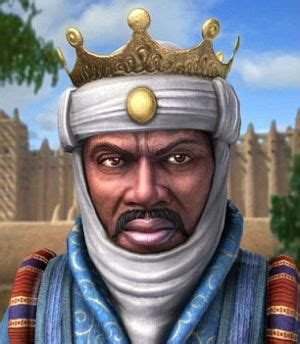 West African king deemed richest man who ever lived