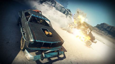 Mad Max: Test, Tipps, Videos, News, Release Termin