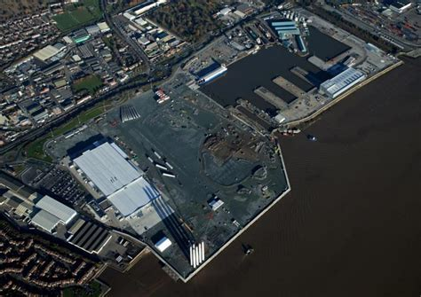 Lunch and Learn: Green Port Hull – New offshore wind