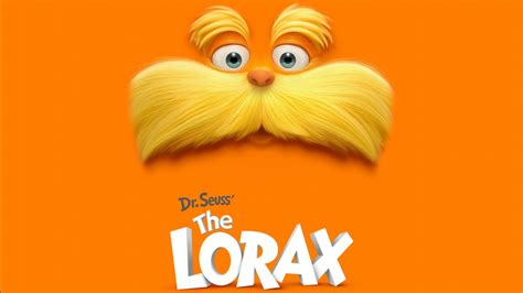 Dr Seuss The Lorax Wallpapers   HD Wallpapers   ID #10804