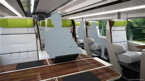 Amtrak to use high-speed trains for Acela Express service