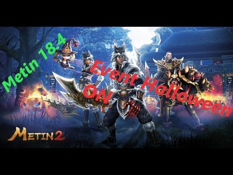 Easter Event (2017) - Metin2Wiki
