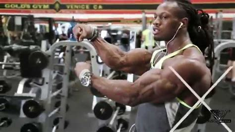 ULISSES JR TRAINING ARMS (HIGHLIGHTS) - YouTube