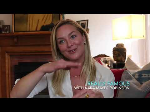 'Beauty and the Beast' Books Elisabeth Rohm   Hollywood