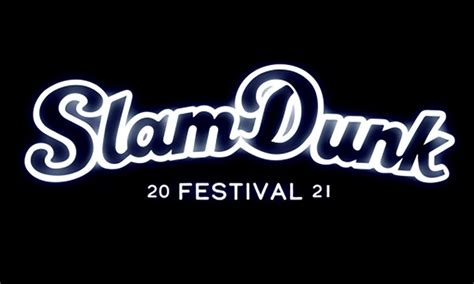 NEWS: First wave of bands confirmed for Slam Dunk Festival