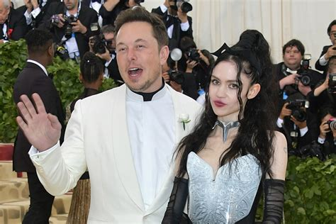 Grimes Says Elon Musk Relationship Ruined Her Career