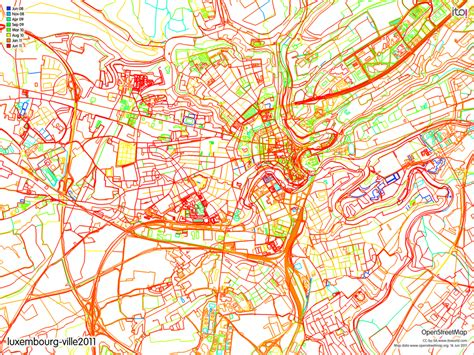 Luxembourg/Archive - OpenStreetMap Wiki