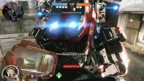Titanfall 2 - When I go up against the best player in