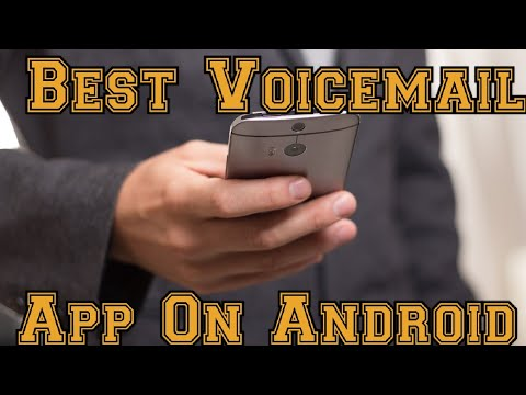 9 Best Voicemail Apps for Android 2019 - ANDROIDIES