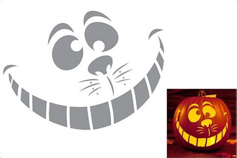 22 Cat Pumpkin Patterns and Crafts for a Fiendish