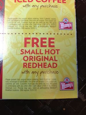 """The Ethical Adman: """"Free small hot"""