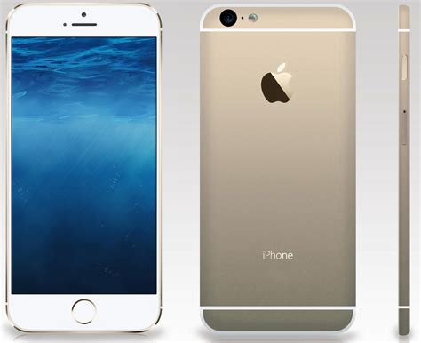 Apple iPhone 6 A1549 (GSM) 16GB - Specs and Price - Phonegg