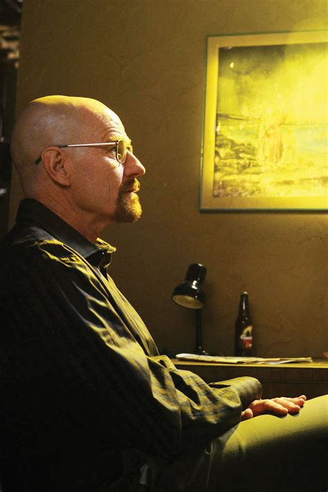 'Breaking Bad': Walter White's 5 Most Evil Acts (Poll