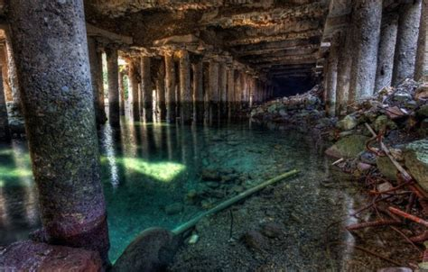 There's A Creepy Abandoned Island In Japan That Inspired