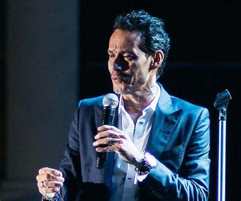 Marc Anthony Biography - Childhood, Life Achievements