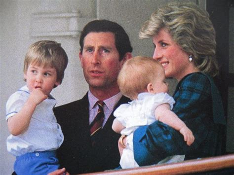 May 5, 1985: Prince Charles and Lady Diana happily