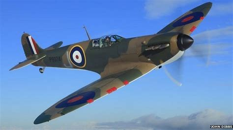 World War Two Spitfire sale could fetch £2