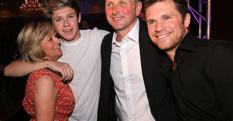 Has Niall Horan's brother Greg hit out at One Direction