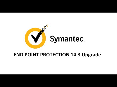 Symantec endpoint protection server installation guide