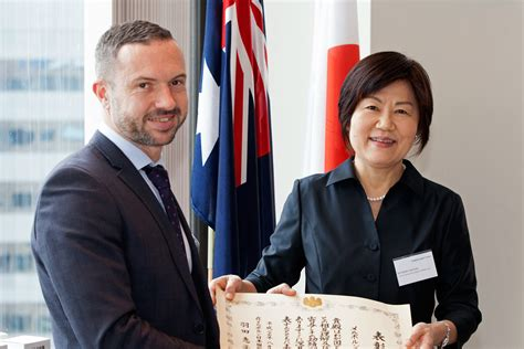Event Report (2015) : Consulate-General of Japan, Melbourne