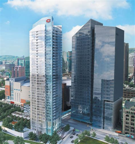 Tour des Canadiens 2 Launches in Montreal | SkyriseCities
