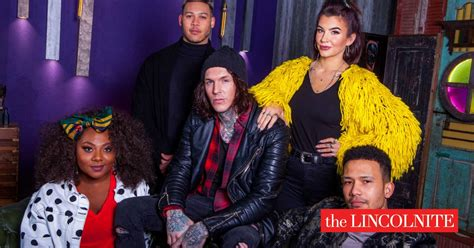 Tattoo Fixers looking for inked Lincoln contestants