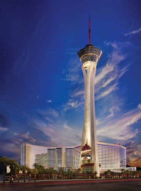 Stratosphere to Take Teachers to New Heights with Back to