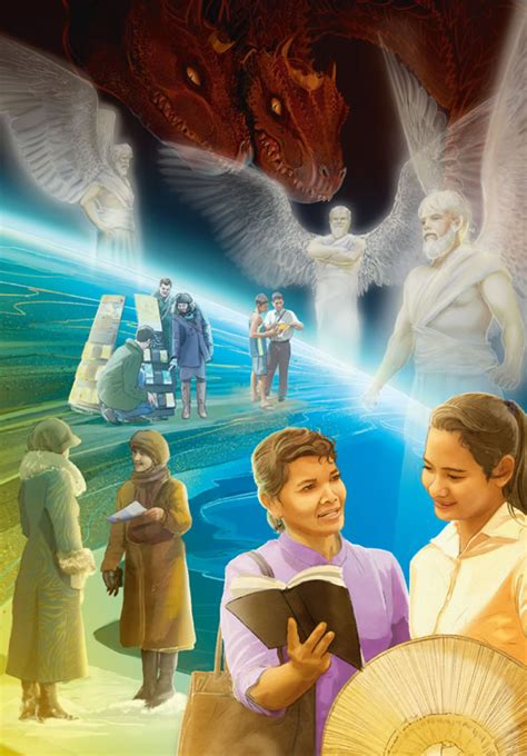 Jehovah—Our Place of Dwelling — Watchtower ONLINE LIBRARY